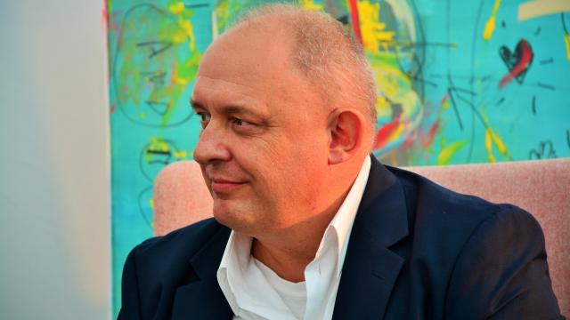 Michal Postránecký ČVUT