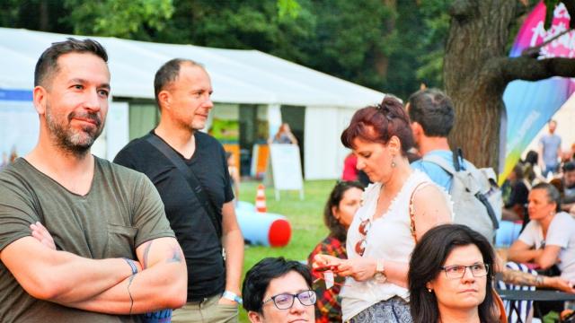 Opero, coworking, Praha, Metronome, festival, diskuze, debata, vzdělání, Česko,