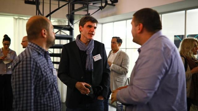 fake news marketing monday opero coworking praha event business club
