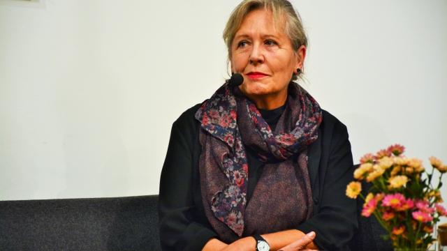 Operitivi, talkshow, Helena Třeštíková