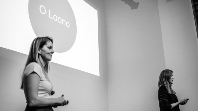 Loono Opero Prague Business club workshop coworking Praha