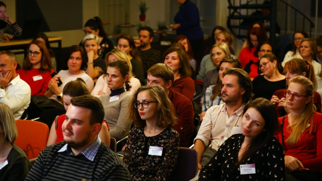 Marketing Monday, Opero, event, business hub, Praha, copywriting,
