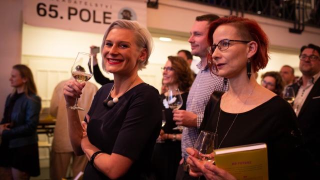 Křest Knihy, Bob Kartous, No Future, Opero, Praha, event, akce, party,