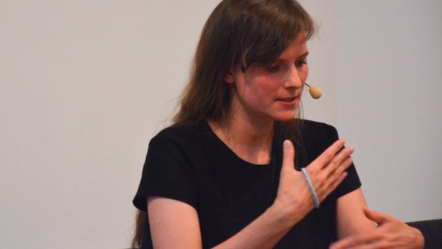 Kateřina Vídenová, Operitiv, talkshow, opero, Praha, event, coworking