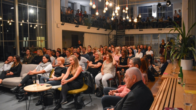 operitiv, opero, talkshow, praha, business club, event, coworking,