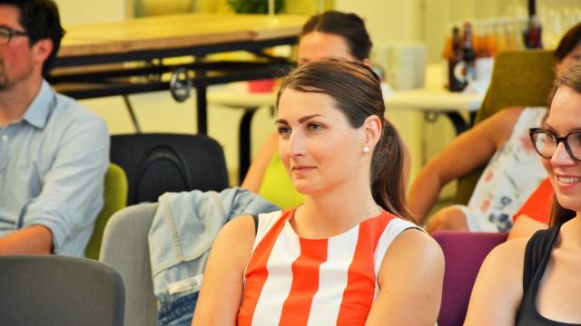 talkshow, operitiv, opero, zábava, Jan Čižinský, Eva Samková