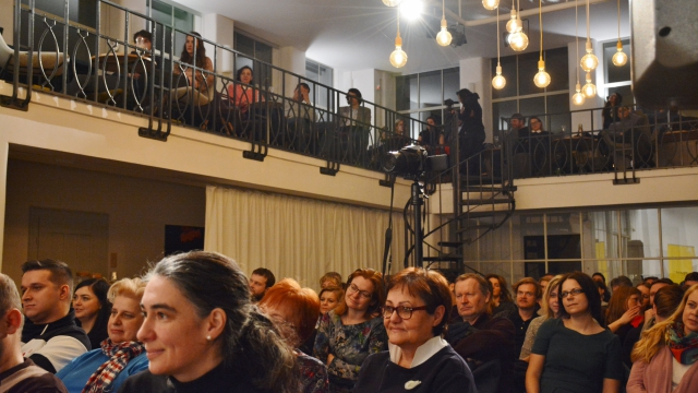 operitiv opero talkshow coworking praha business club