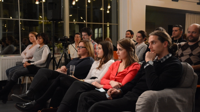 operitiv opero talkshow coworking prague business club event