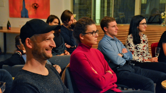 talkshow, talk, show, operitiv, Opero, Pavlína Louženská, Táta parťák, event, akce, Praha, podcast, interview, business, hub, Prague,