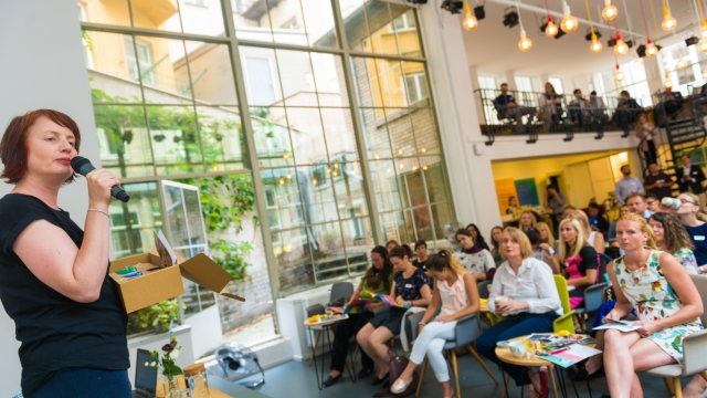 CSR, snídaně, Greencat, Opero, ekologie, Networking, branding, coworking
