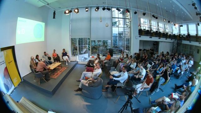 společnost 4.0., Opero, příroda, ekologie, klima, diskuze, debata,