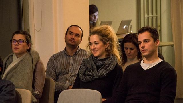 STARTUP GRIND HOSTS Jozef Barta (ARTSTAQ) opero coworking