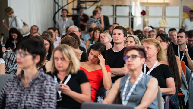 Event, conference, Prague, business club, technology,