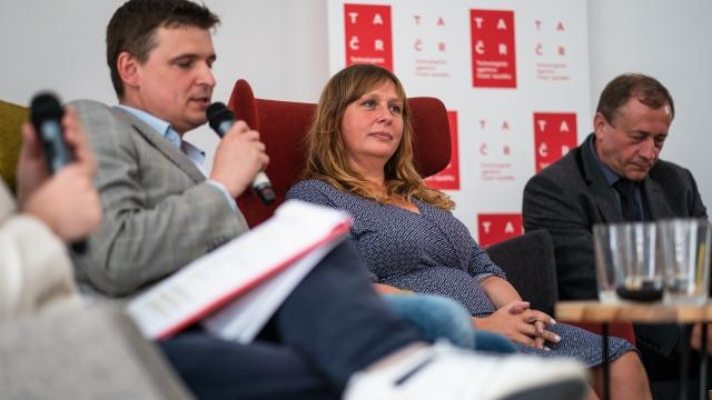 event, konference, inovace, business hub, coworking, Praha, humanitní vědy