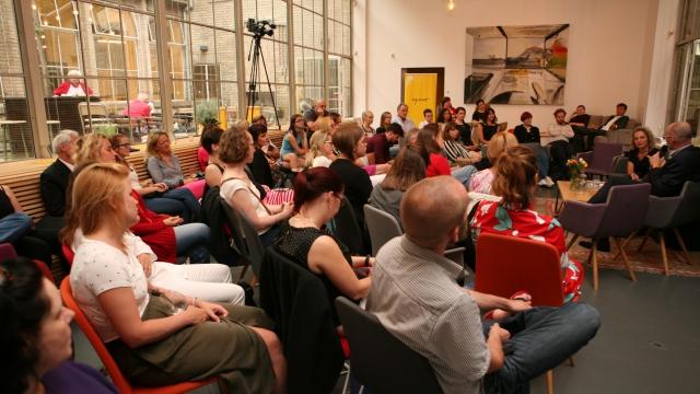 event, workshop, vzdělání, společnost, t-mobile, Opero