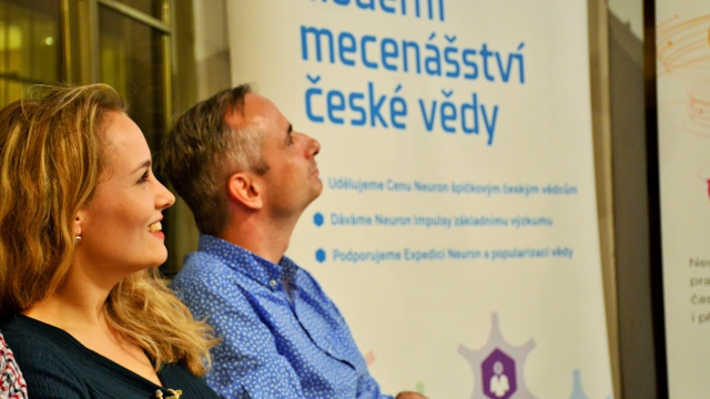 Žárovky, talk show, diskuze, Opero, event, Praha